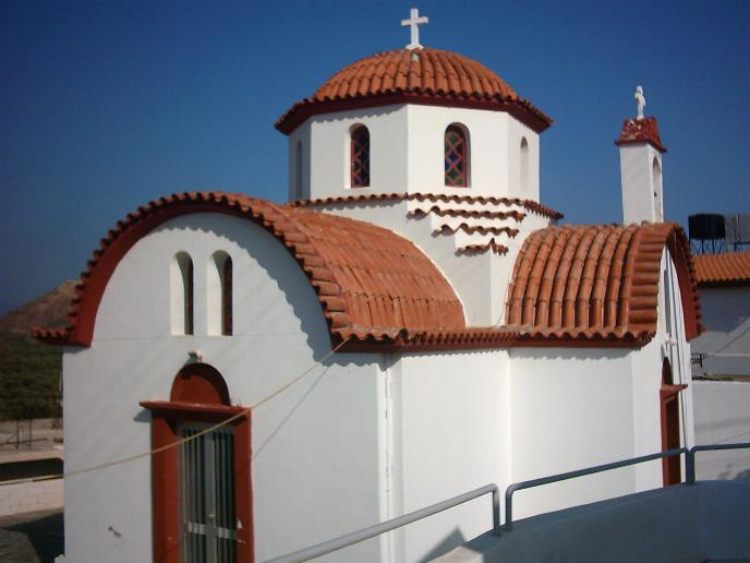 Church of Agatia