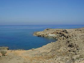 Agios Antonios, Crete.