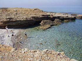 Agios Antonios, Kreta.