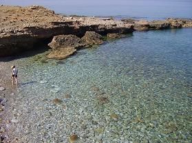 Agios Antonios, Kreta