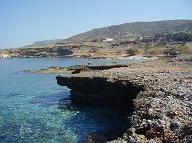 Agios Antonios, Crete