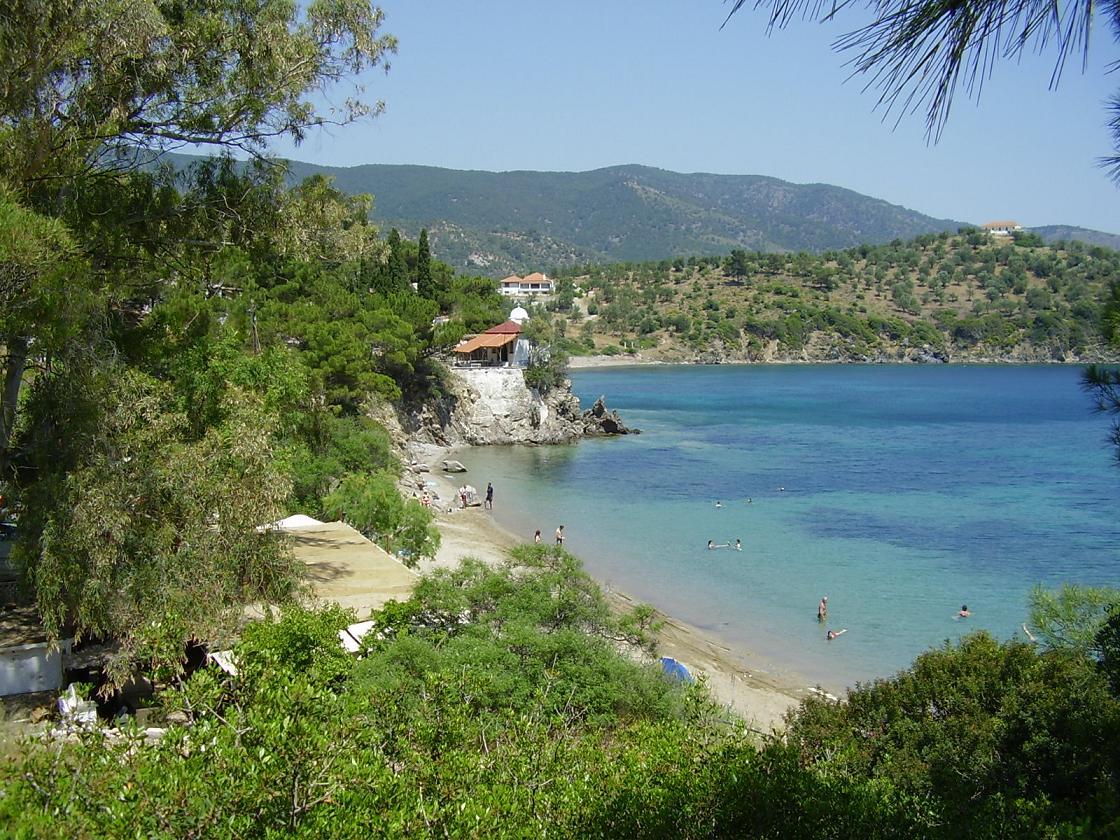 Agios Ermogenis Lesbos