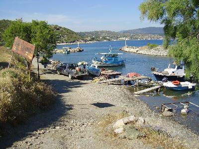Agios Fokas Lesbos