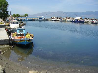 Agios Pavlos Lesbos