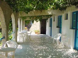 Kavos Melissa at Agios Pavlos.