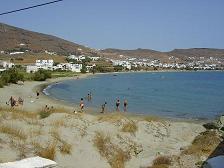 Tinos Beach