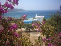 Kerk in Agios Ioannis