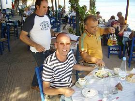 Kato Zakros, southeast Crete