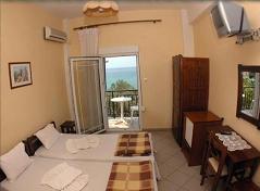 Thassos, Akti Hotel