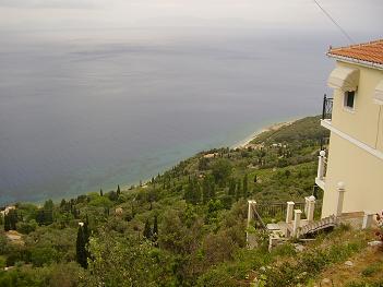 Samos, Ampelos