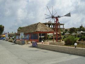 Anissaras, Kreta.