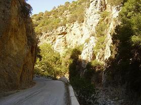 Anidri, Crete.