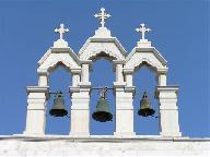 De klokken van het klooster