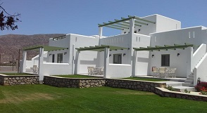 Alona Luxury Villas Karpathos
