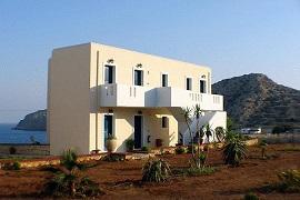 Hotel Appartementen Archipelagos Karpathos