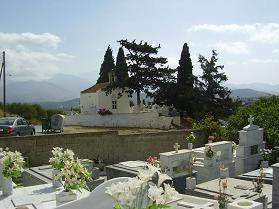 Arkalochori, Crete