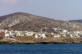 Arkasa Karpathos