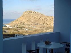 Karpathos, Arkasa Hotel