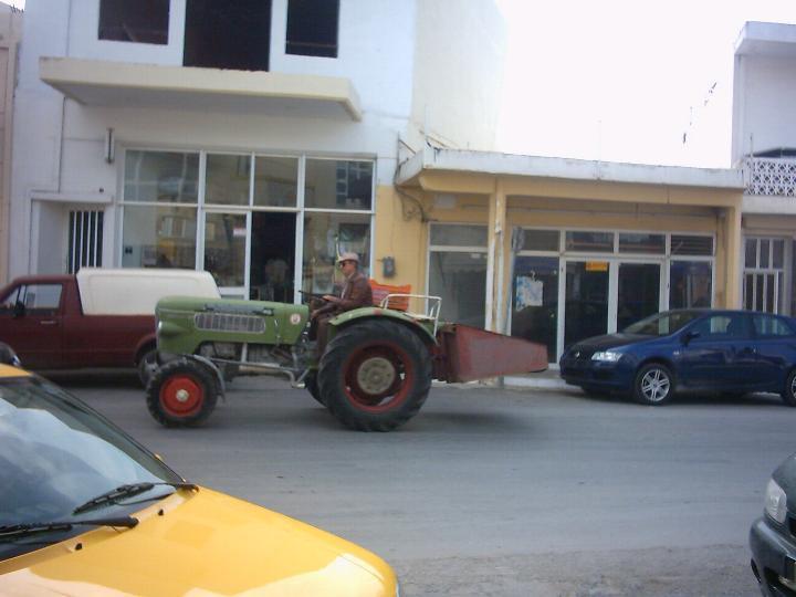 Asimi, Kreta, Crete