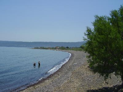 Aspropotamos Lesbos