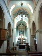 De katholieke kerk in Ano Syros