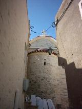 Kerk in Ano Syros