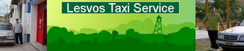 Lesbos Taxi
