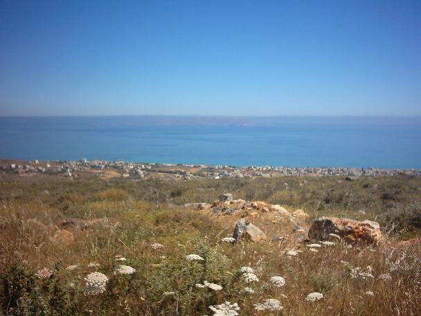 Kokini Chani, Crete, Kreta