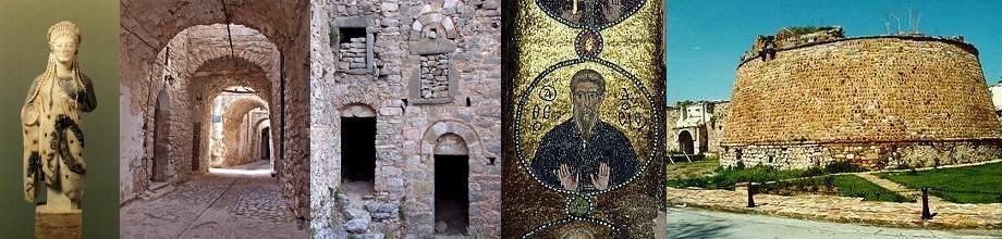 Chios history