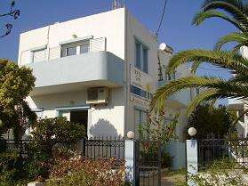 Kreta CretaSun Apartments