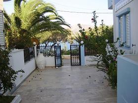 CretaSun Apartments Makrigialos, Kreta