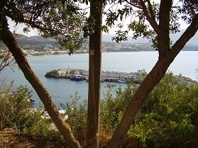 Makrigialos, southeast Crete