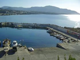CretaSun Apartments Makrigialos, southeast Crete