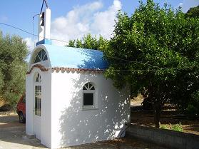Deres, Kreta, Crete.