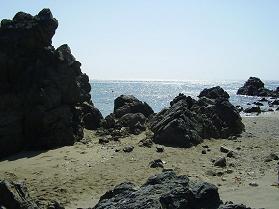 Dermatos strand, Kreta