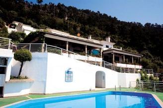 Thassos, Dionysos Hotel.