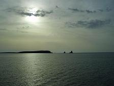 Diplo island