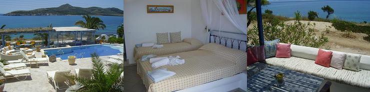 Dolphin Hotel Antiparos