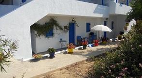 Firoa Studios Donoussa
