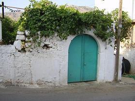 Drapanos, Apokoronas, Crete, Kreta