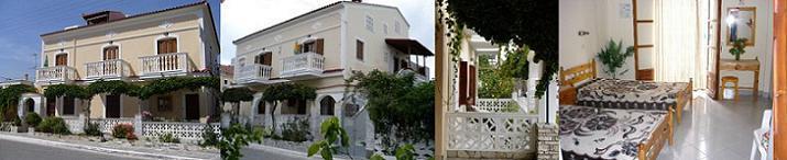 Eleana Apartments Samos