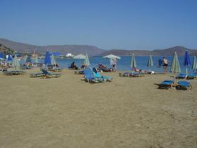 Elounda, Kreta, Crete.