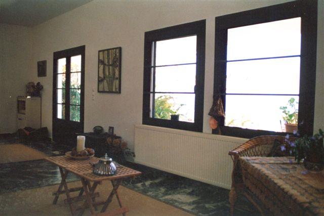 vakantiehuis in Evia, Kimi