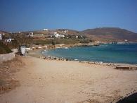 Katergaki Beach