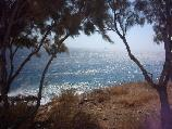 Katergaki Beach scenery
