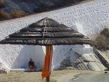 Vari Fabrikos Beach