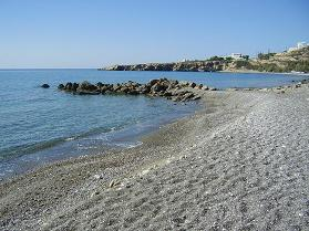 Ferma, southeast Crete
