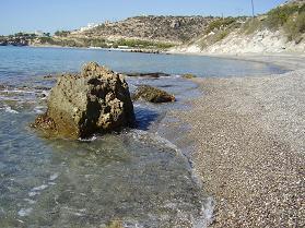 Ferma, zuidoost Kreta