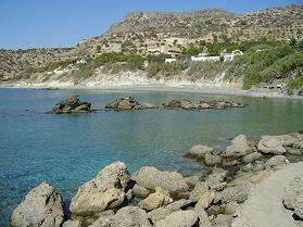 Ferma beach