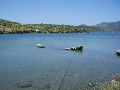 Fteli Lesbos